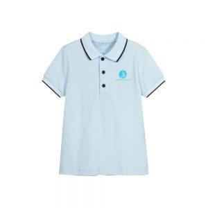 Đồng phục học sinh nam BO-HSNA01 xanh dương
