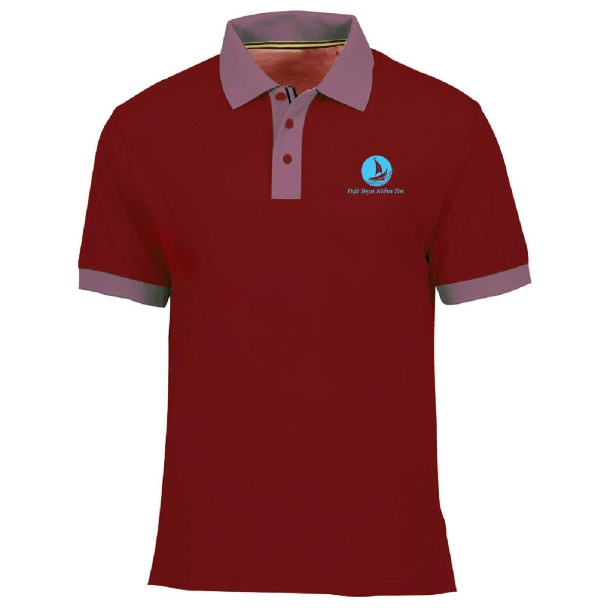 Mẫu áo thun đồng phục đẹp, giá rẻ 2020