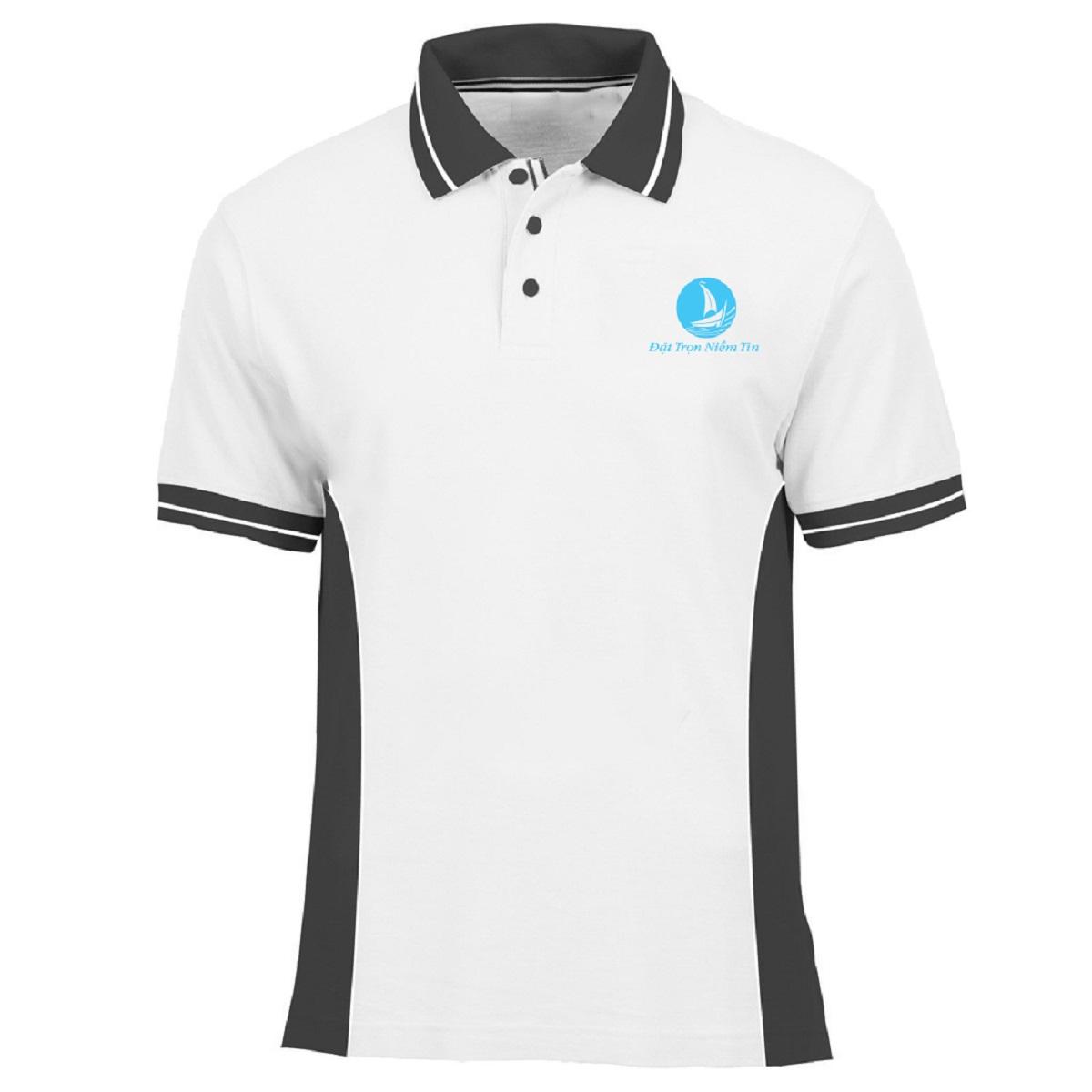 Màu trắng mang ý nghĩa sự tinh khiết, sạch sẽ làm nổi bật cho hình ảnh logo thương hiệu của doanh nghiệp