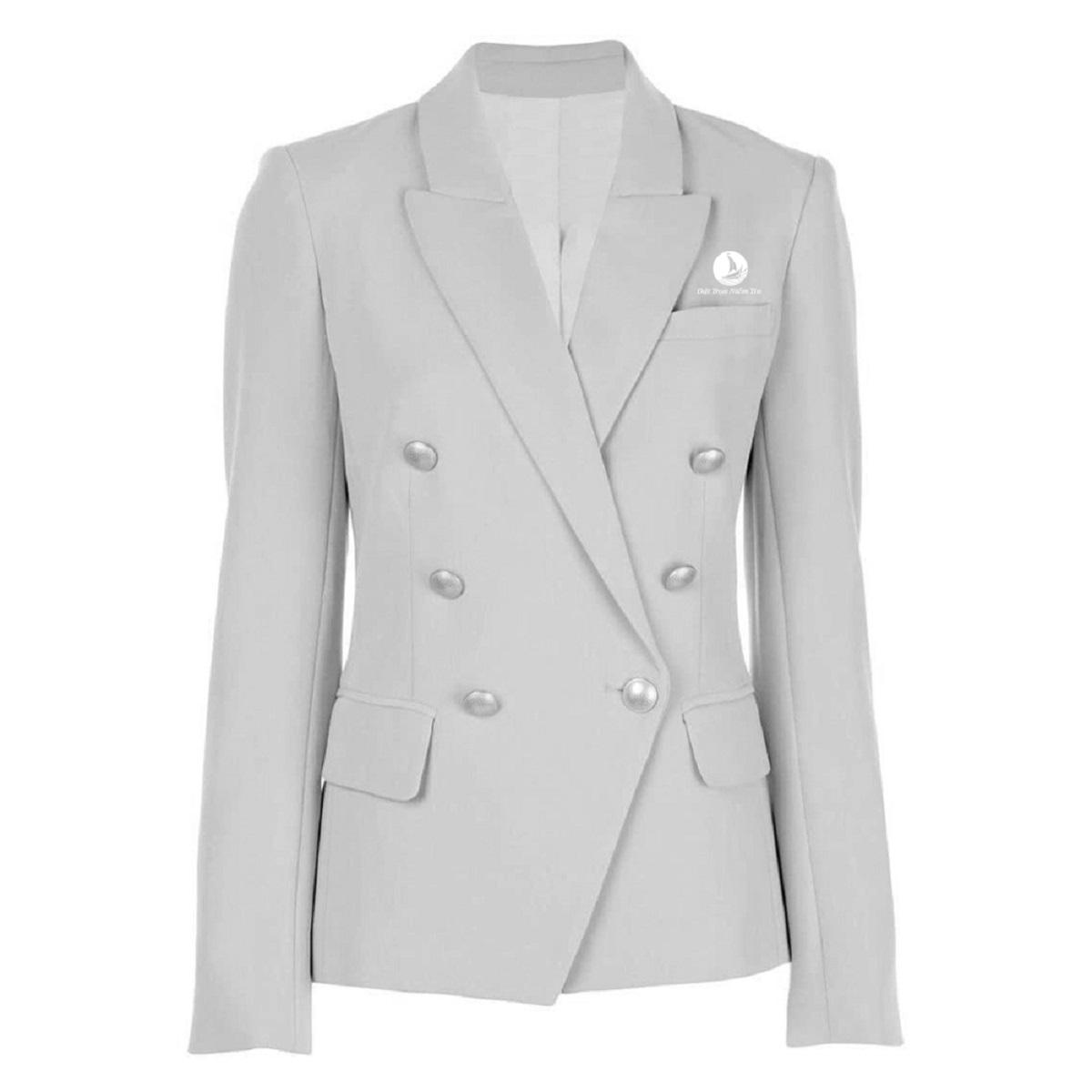 Cũng vì đặc điểm của áo vest mà vải sử dụng cũng cao cấp có đặc tính đứng Form, hạn chế nhăn, dễ ủi …