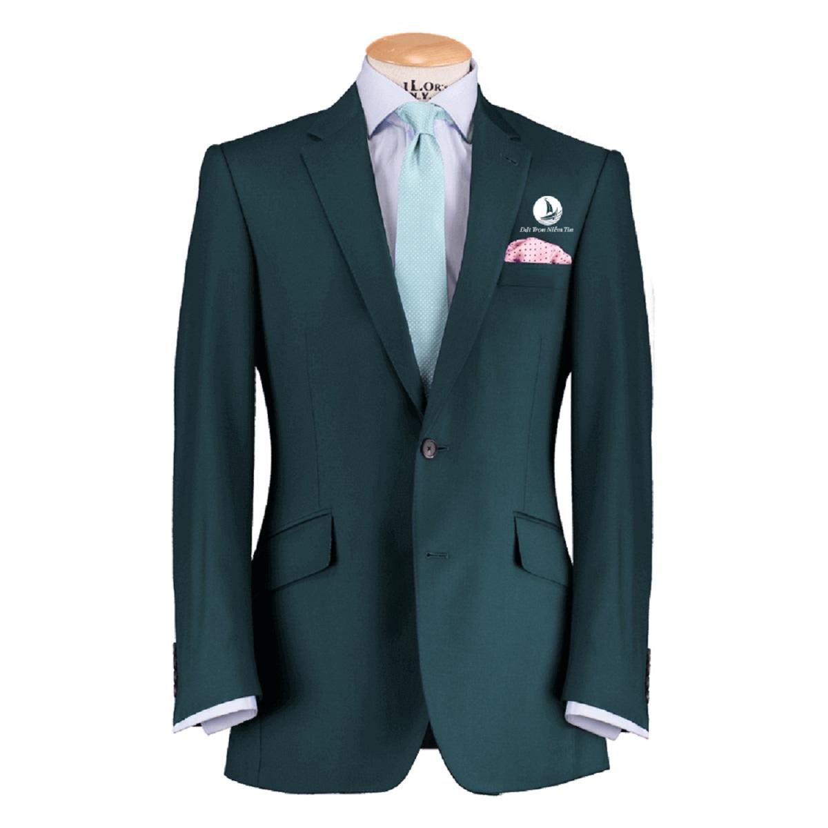 Mẫu áo vest nam dành cho bộ phận quản lý nhà hàng