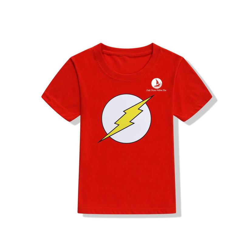 Những lưu ý khi mua áo thun đồng phục trẻ em cho bé nhà bạn