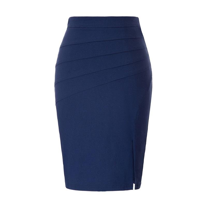 Chân váy cao cấp tại Blue Ocean dành cho những quý cô công sở thanh lịch và hiện đại