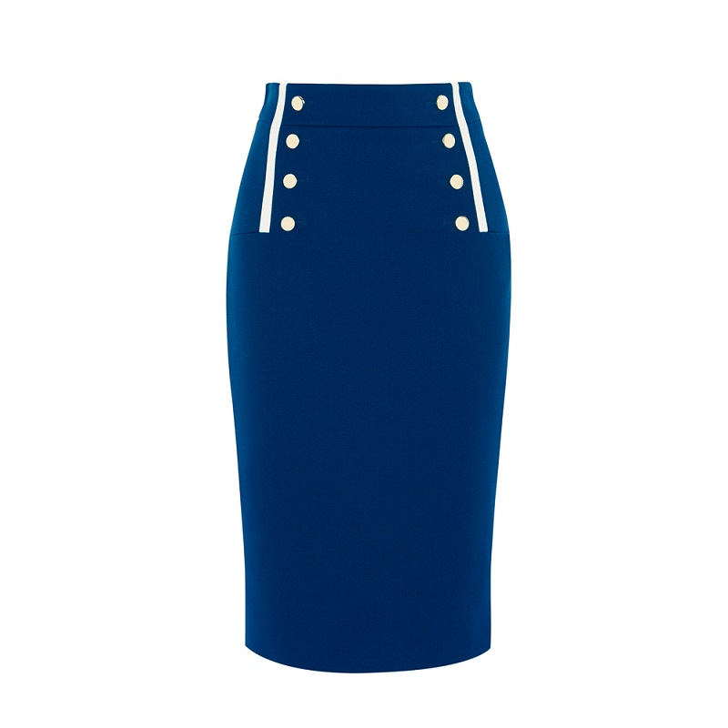 Đồng phục váy công sở nâng cao độ nhận diện doanh nghiệp