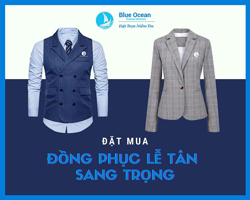 Tùy vào phong cách đặc trưng của mỗi doanh nghiệp mà trang phục cho nhân viên theo hơi hướng Châu Á, Châu Âu, cổ điển hay hiện đại