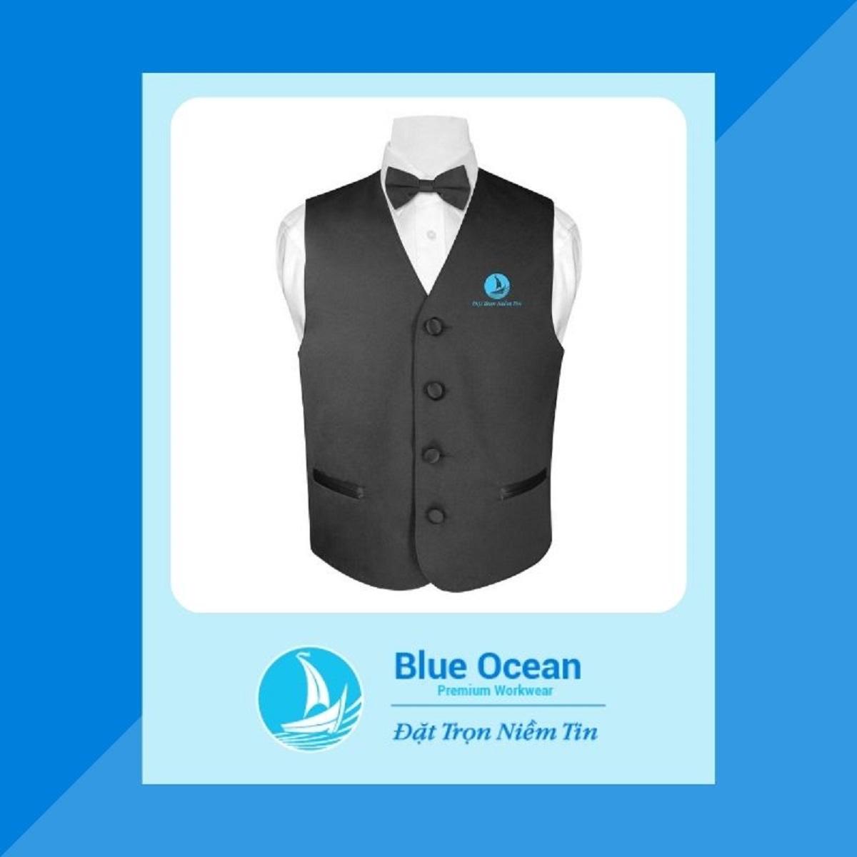 Chất vải luôn đóng vai trò quan trọng khi đặt may đồng phục phục vụ
