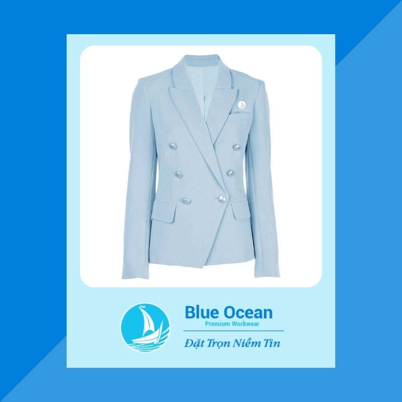 Phong cách thiết kế áo vest đồng phục ngày càng có bước đột phá mới nhưng vẫn đảm bảo tính tối giản và chuẩn mực nhất định